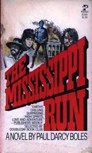 Mississippi Run: boles, Paul darcy