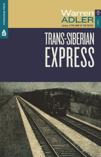 9780671817367: Trans-Siberian Express