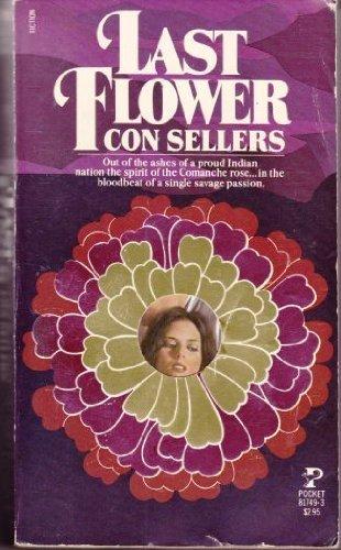 Last Flower: sellers, Con