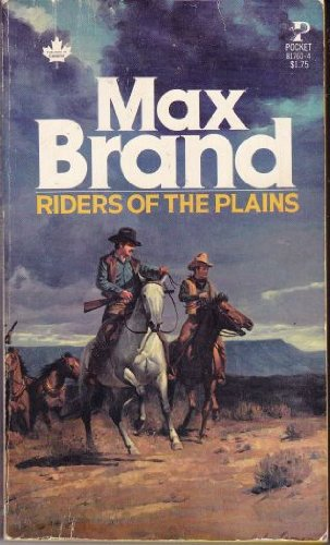 9780671817602: Riders of the Plains