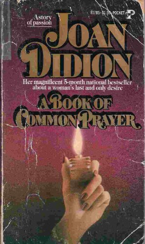 9780671817855: A BOOK OF COMMON PRAYER.