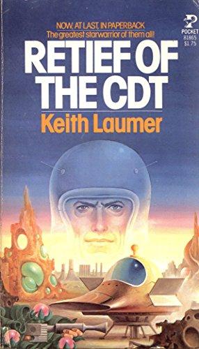 9780671818654: Retief of the CDT (Jaime Retief Series #6)
