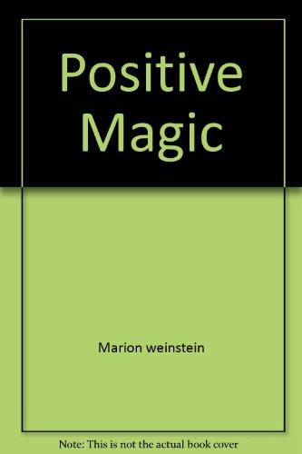 9780671818791: Positive Magic