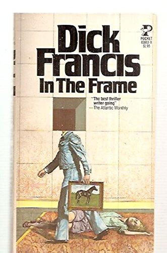 the edge by dick francis essay Another story from mr francis about race horses and their owners.