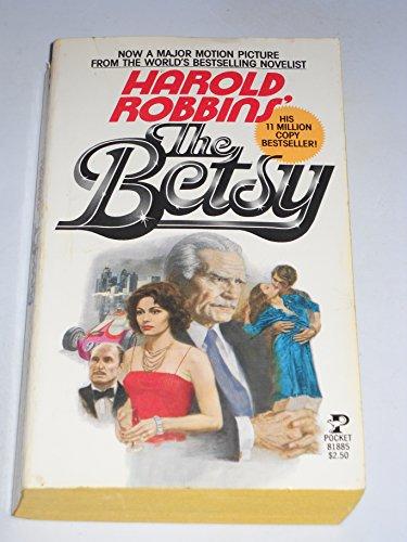 9780671818852: The Betsy