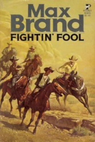 Fightin Fool: Max brand