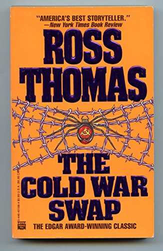 9780671818982: The Cold War Swap: A McCorkle and Padillo Novel