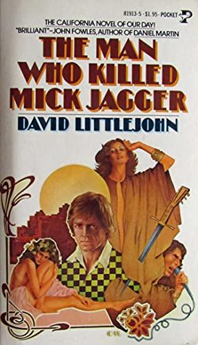 9780671819132: The Man Who Killed Mick Jagger