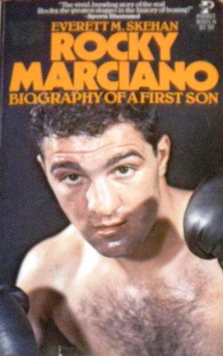 9780671819217: Rocky Marciano