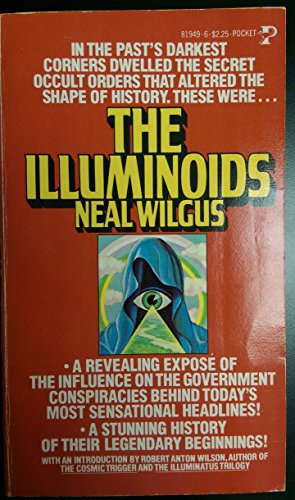 The Illuminoids: Wilgus, Neal