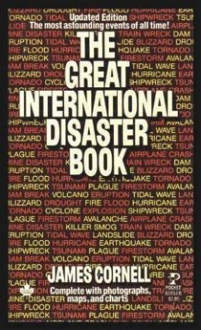 9780671819514: The Great International Disaster Book
