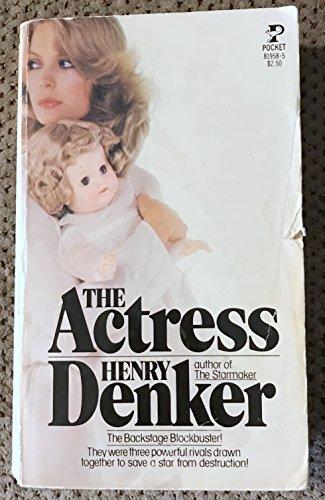 Actress: Denker, Henry