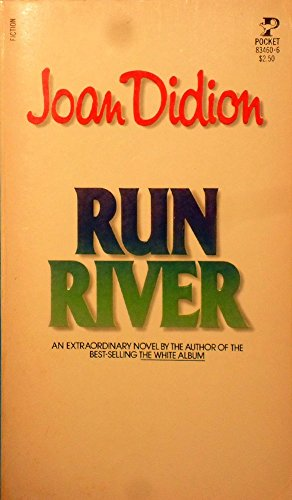 9780671819798: Run River