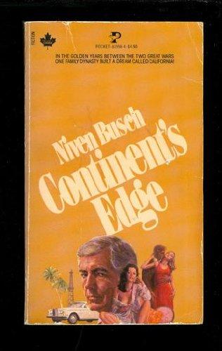 Continent Edge: busch, Niven