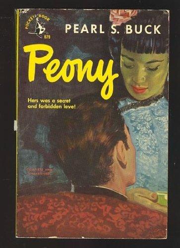 9780671820114: Peony