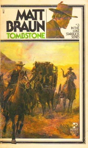 9780671820336: Tombstone