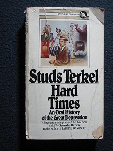 9780671820558: Hard Times