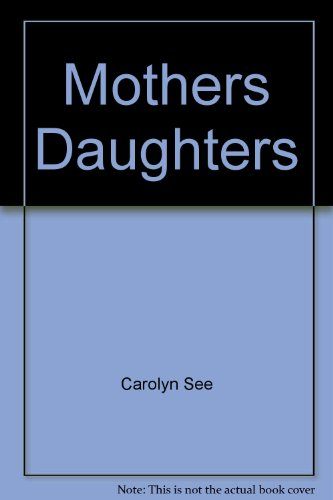 9780671820633: Mothers Daughtrs