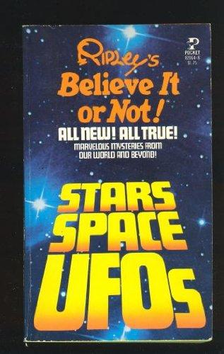 Ripley's Believe It or Not of Stars,: Ripley
