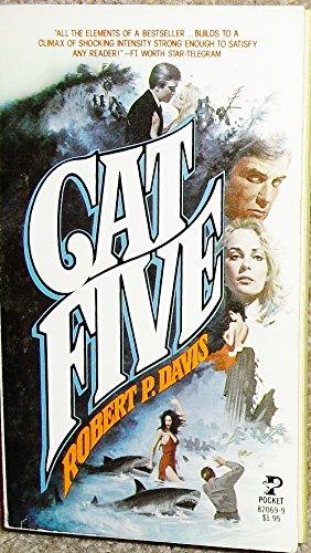 Cat Five: Davis, Robert P.
