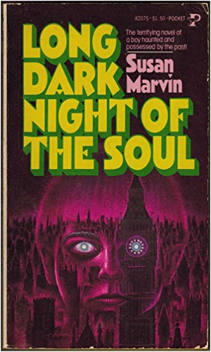 9780671820756: Long Dark Night of the Soul