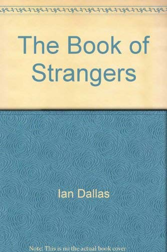 9780671820824: The Book of Strangers