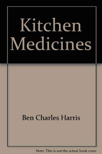 9780671820978: Kitchen Medicines