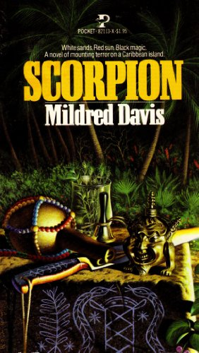 Scorpion: davis, Mildred