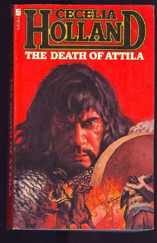 9780671821159: The Death Of Attila