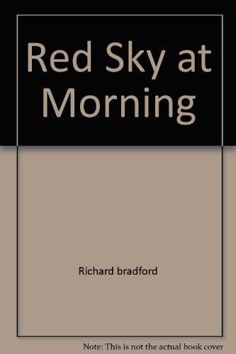 9780671821173: Red Sky at Morning