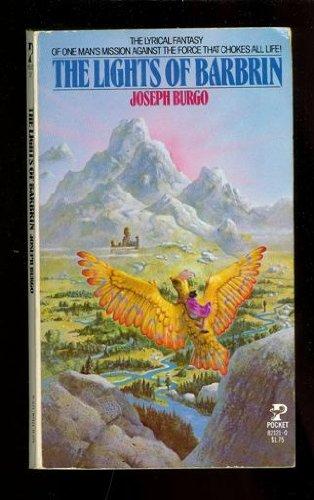 Lights of Barbrin: burgo, Joseph
