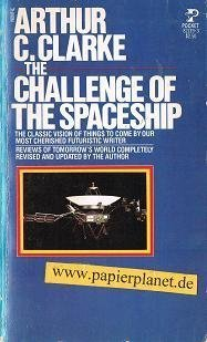 9780671821395: The Challenge of the Spaceship