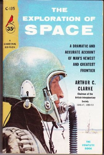 9780671821401: The Exploration of Space