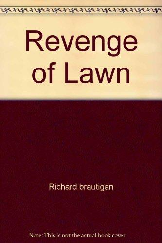 9780671821432: Revenge of Lawn