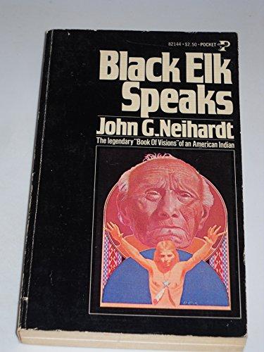 9780671821449: BLK ELK SPEAKS