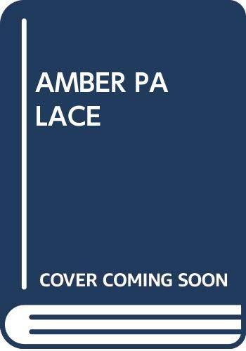 9780671821623: Amber Palace