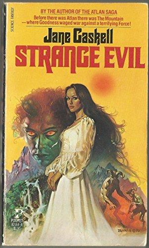 9780671821647: Title: Strange Evil
