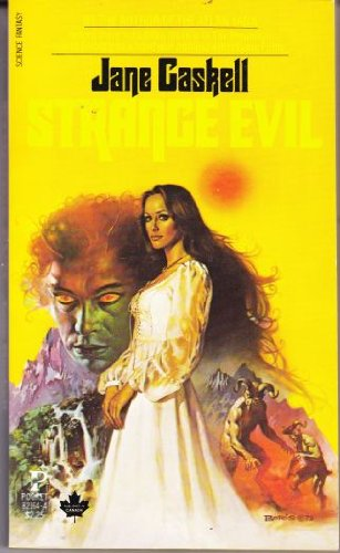 9780671821647: Strange Evil
