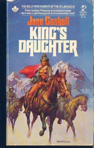 9780671821654: King's Daughter