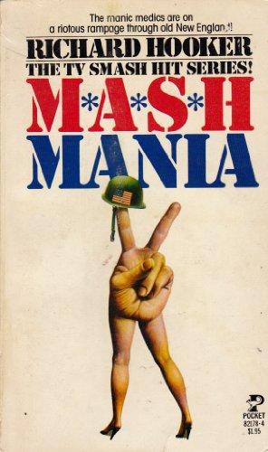 9780671821784: Title: Mash Mania