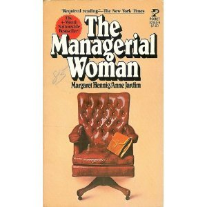 9780671821845: The Managerial Woman