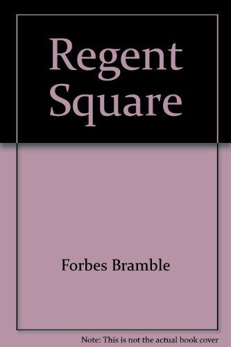 9780671821852: Regent Square