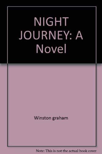 9780671821890: NIGHT JOURNEY: A Novel