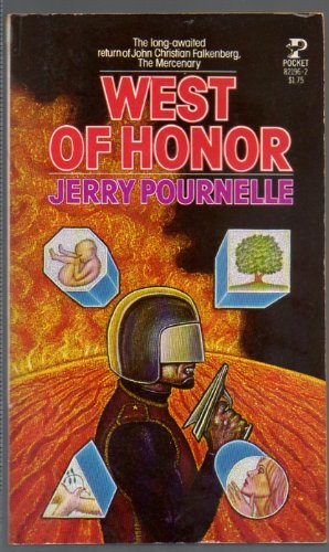 9780671821968: West of Honor