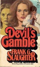 9780671822156: Devil's Gamble: A Novel of Demonology