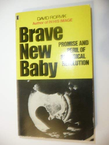 9780671822293: Brave New Baby