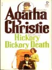 9780671822583: Hickory Dickory Death