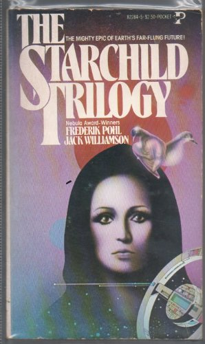 9780671822842: The Starchild Trilogy