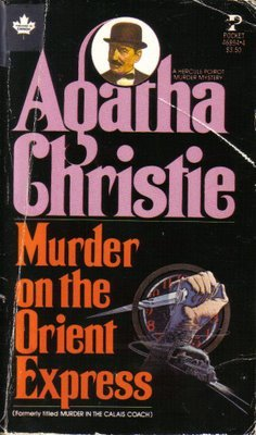 9780671822866: The Murder on the Orient Express