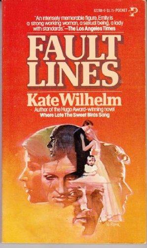 9780671822880: Fault Lines
